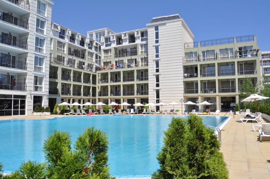 Hotel Festa Pomorie (fotografie 24)