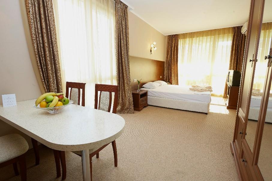 Hotel Festa Pomorie (fotografie 29)