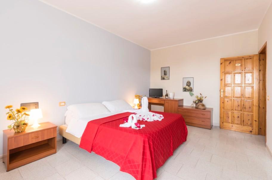 Hotel Calabrisella (fotografie 7)