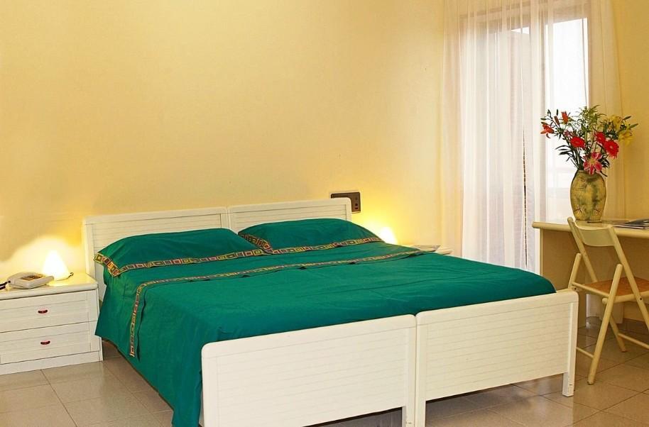 Hotel Calabrisella (fotografie 9)