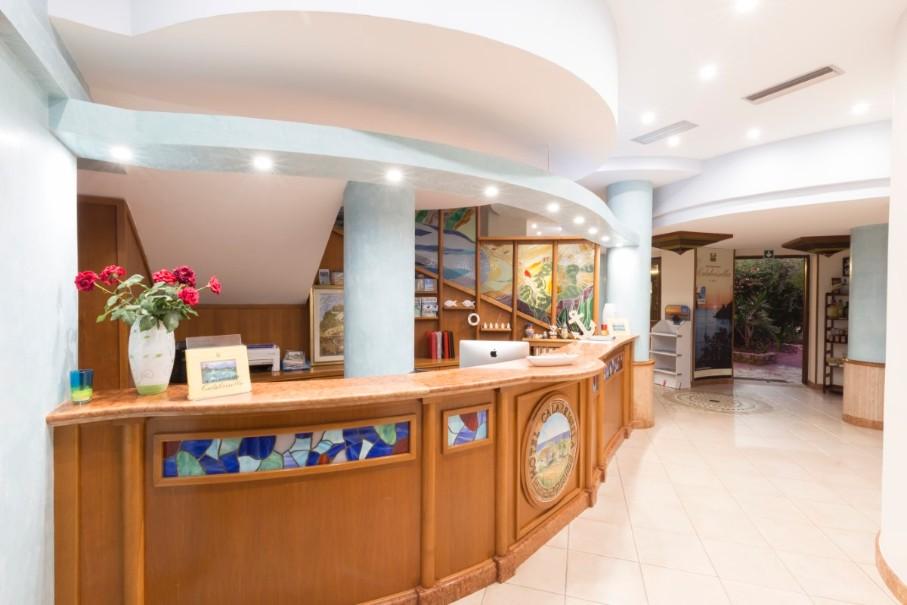 Hotel Calabrisella (fotografie 10)
