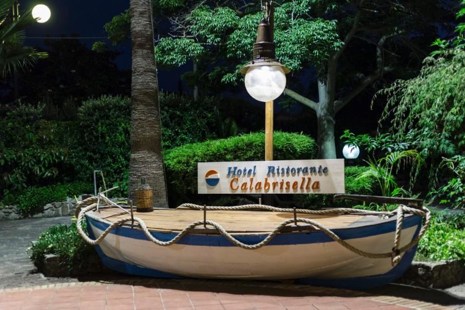 Hotel Calabrisella (fotografie 13)