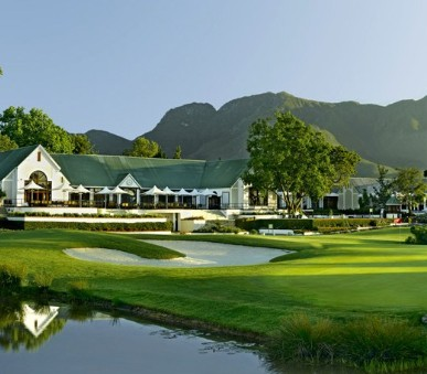 Fancourt Hotel & Real Estate
