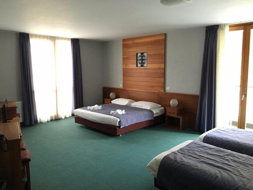 Hotel Boka (fotografie 2)