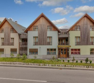 Hotel Boka