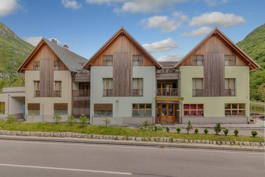 Hotel Boka (fotografie 1)