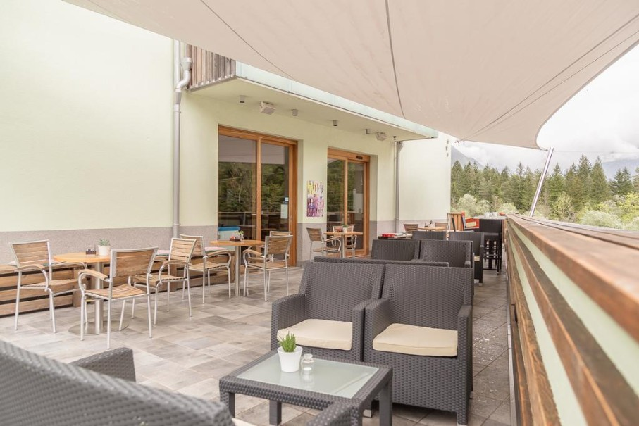 Hotel Boka (fotografie 4)