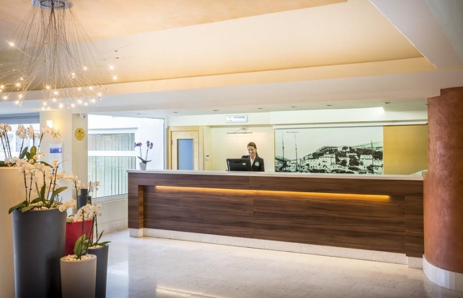 Hotel Miramar (fotografie 5)