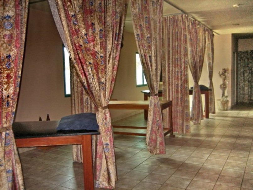 Hotel Induruwa Beach Hotel (fotografie 4)