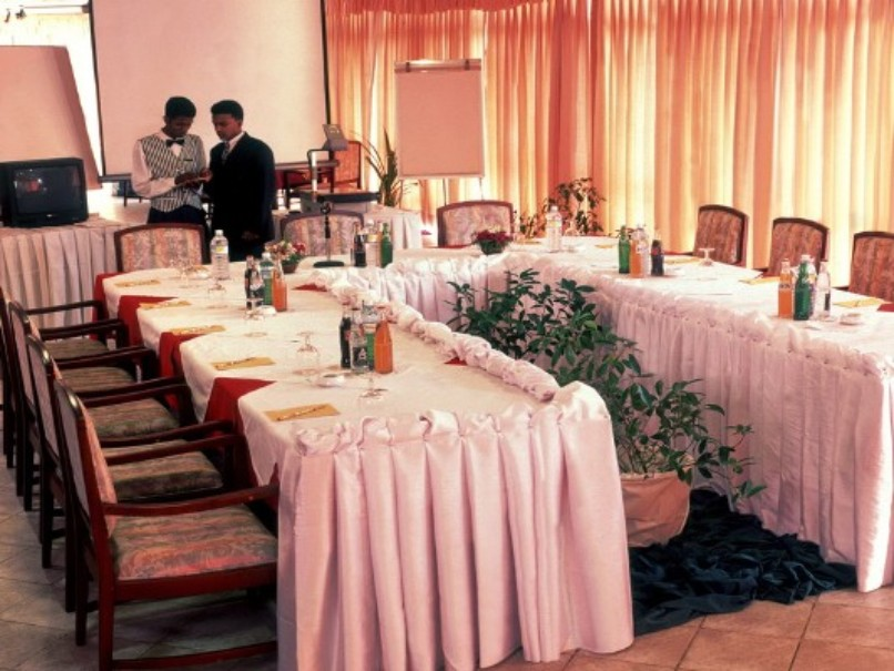 Hotel Induruwa Beach Hotel (fotografie 6)