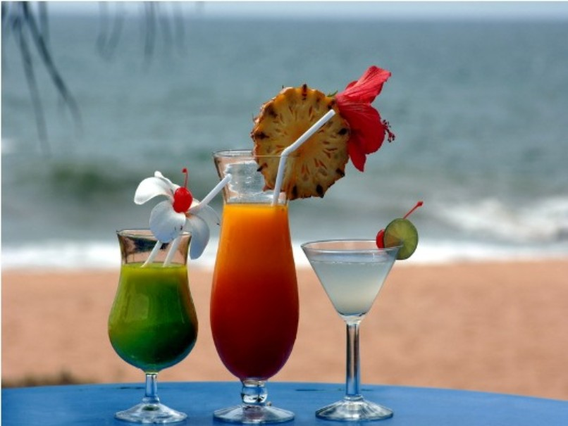 Hotel Induruwa Beach Hotel (fotografie 7)