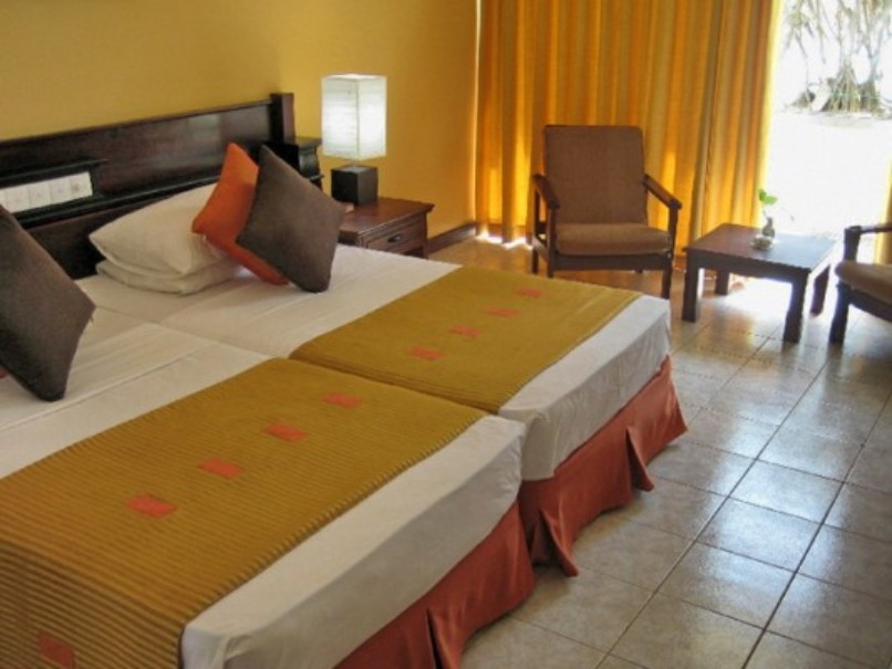 Hotel Induruwa Beach Hotel (fotografie 12)