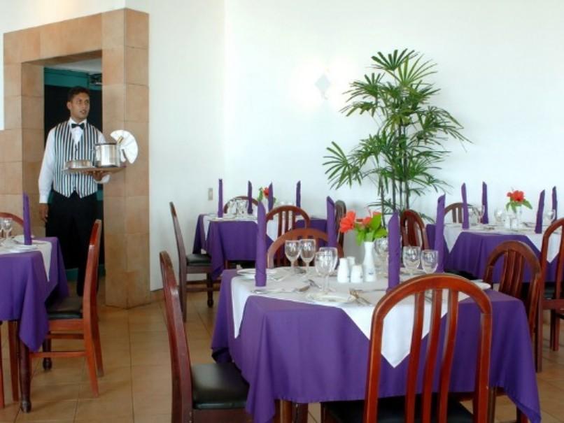 Hotel Induruwa Beach Hotel (fotografie 14)
