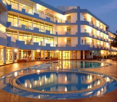 Hotel Induruwa Beach Hotel