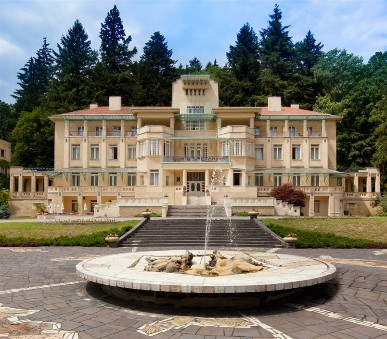 Hotel Dům B. Smetany (hlavní fotografie)