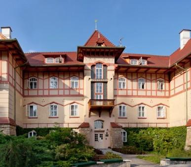 Hotel Jestřábí (hlavní fotografie)
