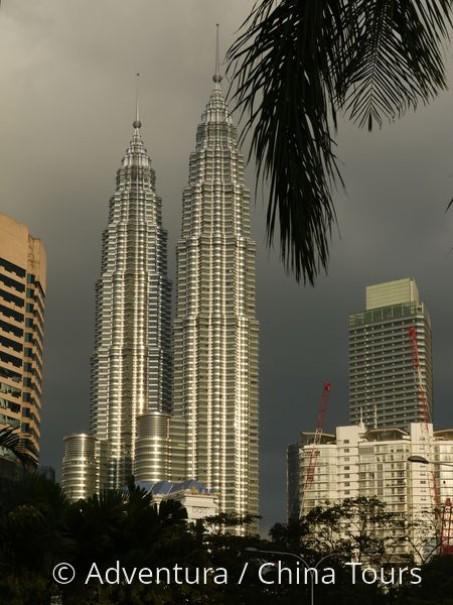Prázdniny v Malajsii (fotografie 2)