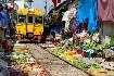 Stylově z Bangkoku do Singapuru (fotografie 16)