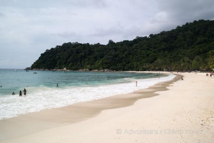 Prázdniny v Malajsii (fotografie 5)
