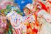 Za světoznámým karnevalem masek a návštěvou Benátek (fotografie 10)