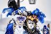 Za světoznámým karnevalem masek a návštěvou Benátek (fotografie 11)