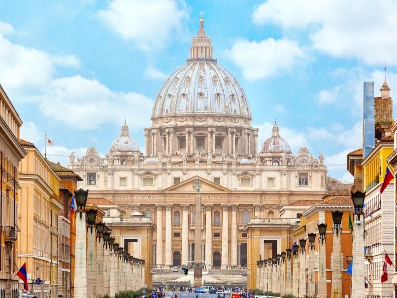 Za světoznámým karnevalem masek a návštěvou Benátek (fotografie 12)