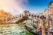 Za světoznámým karnevalem masek a návštěvou Benátek (fotografie 15)