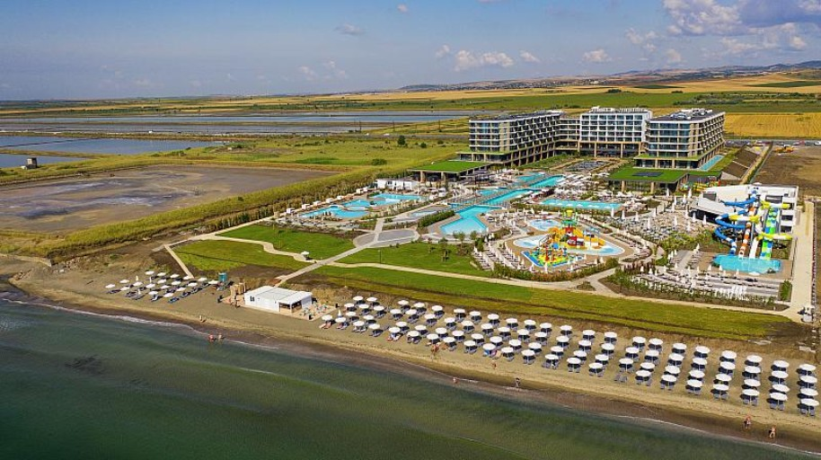 Hotel Wave Resort (fotografie 11)