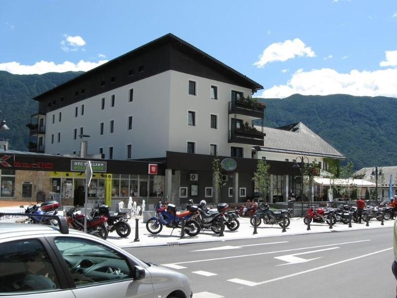 Hotel Alp (fotografie 10)