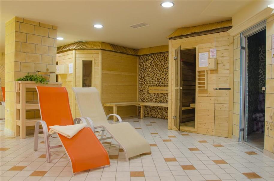Hotel Alp (fotografie 26)
