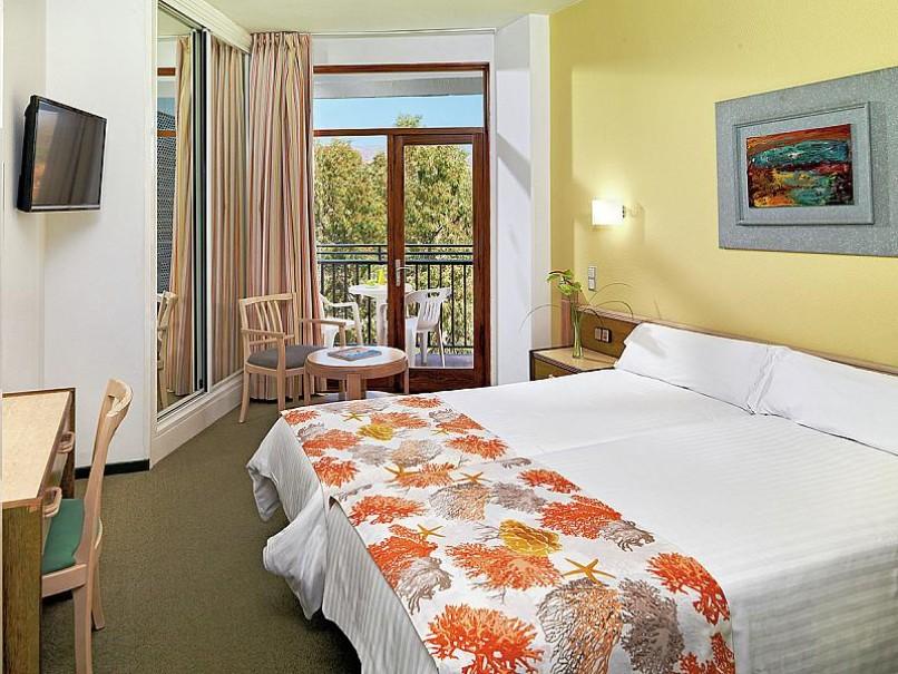 Hotel Beverly Park (fotografie 12)