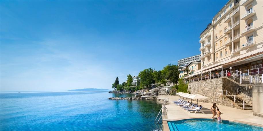 Hotel Smart Selection Istra (fotografie 1)