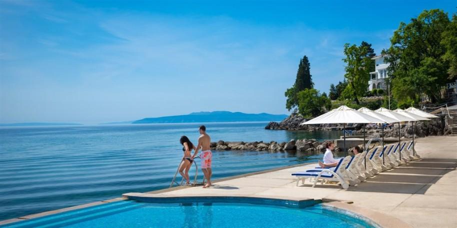 Hotel Smart Selection Istra (fotografie 6)