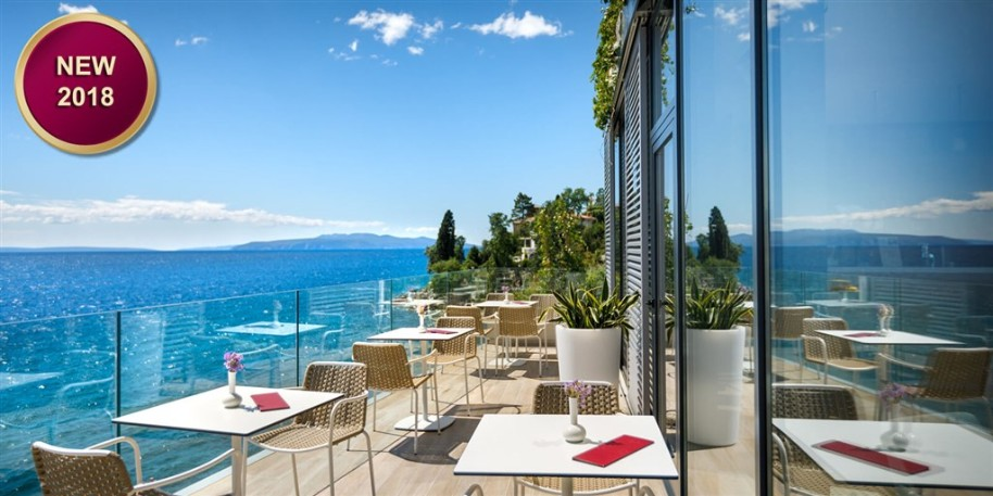 Hotel Smart Selection Istra (fotografie 7)