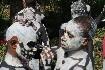Papua Nová Guinea – Jedinečný festival barev Goroka (fotografie 12)