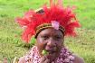 Papua Nová Guinea – Jedinečný festival barev Goroka (fotografie 17)