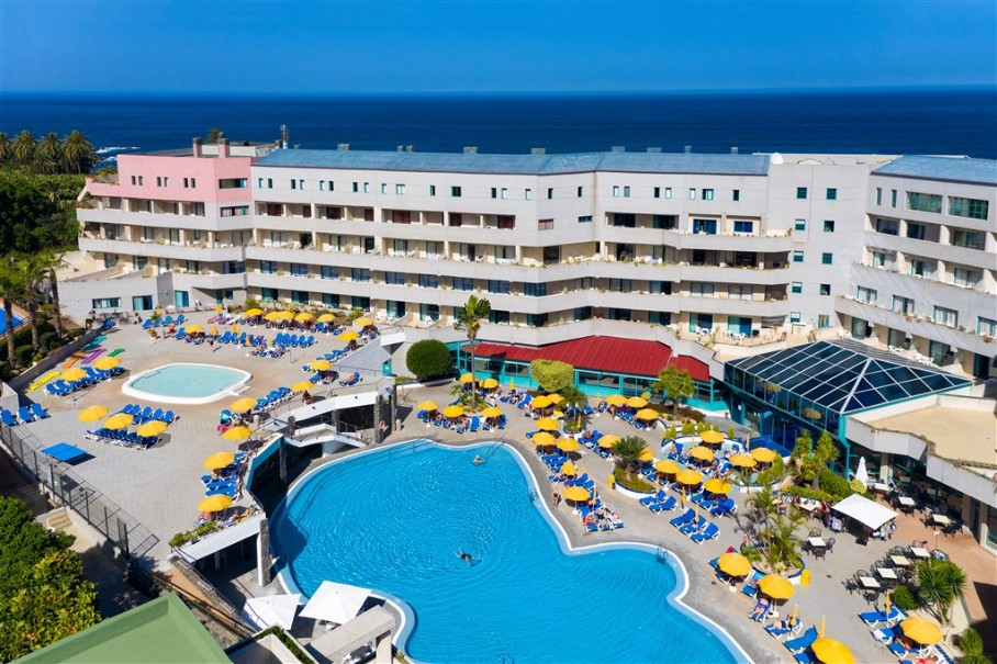 Gran Hotel Turquesa Playa (fotografie 20)