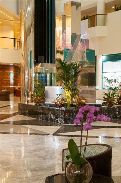 Gran Hotel Turquesa Playa (fotografie 12)