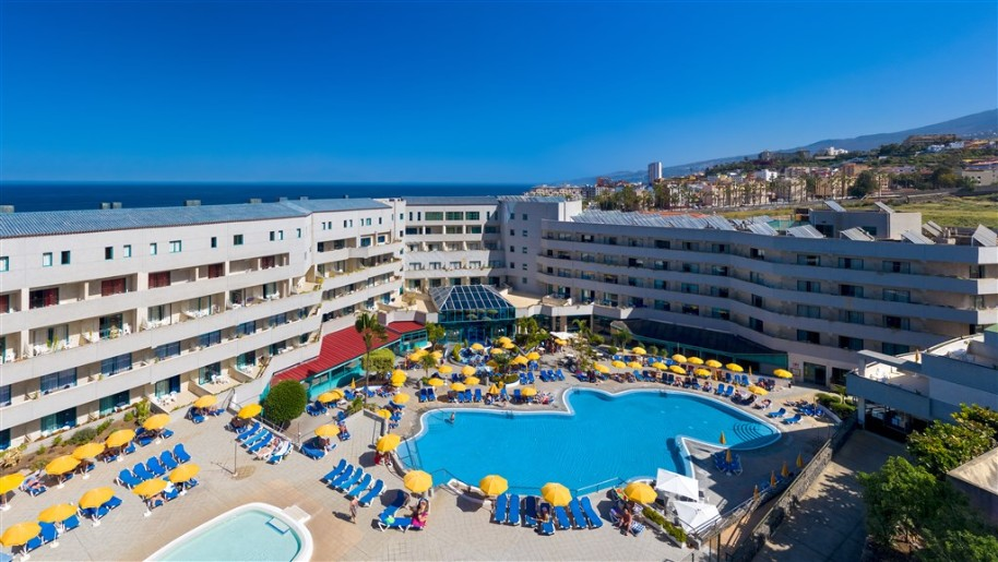 Gran Hotel Turquesa Playa (fotografie 16)