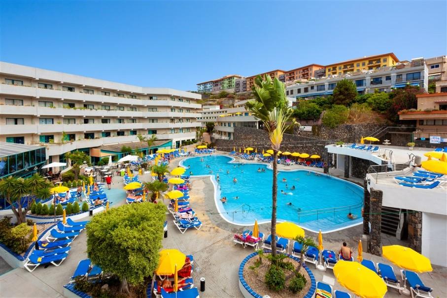 Gran Hotel Turquesa Playa (fotografie 17)