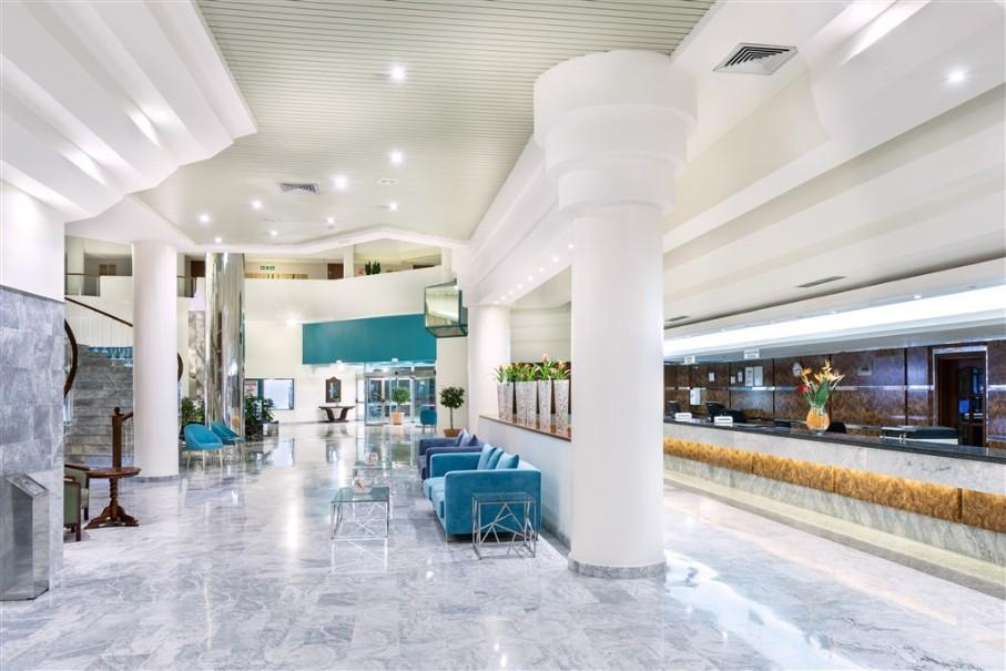 Gran Hotel Turquesa Playa (fotografie 19)
