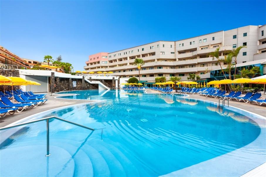 Gran Hotel Turquesa Playa (fotografie 25)