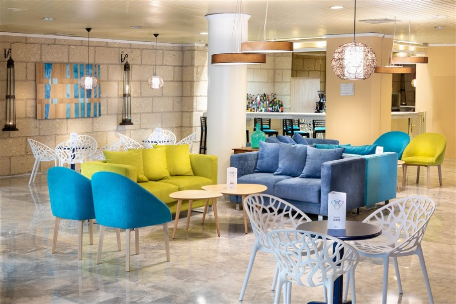 Gran Hotel Turquesa Playa (fotografie 33)