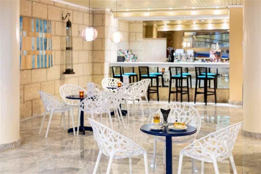 Gran Hotel Turquesa Playa (fotografie 34)