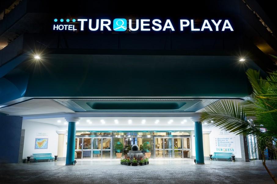 Gran Hotel Turquesa Playa (fotografie 37)