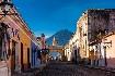 Mexiko - Belize - Honduras - Guatemala - říše Mayů a pláže Karibiku (fotografie 5)