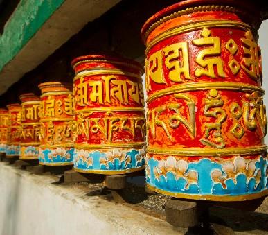Tibet - Nepál - Mystický Kailás i království Guge (hlavní fotografie)