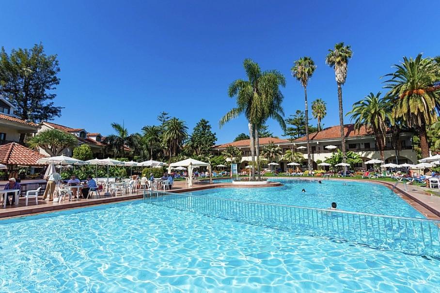 Hotel Parque San Antonio (fotografie 3)