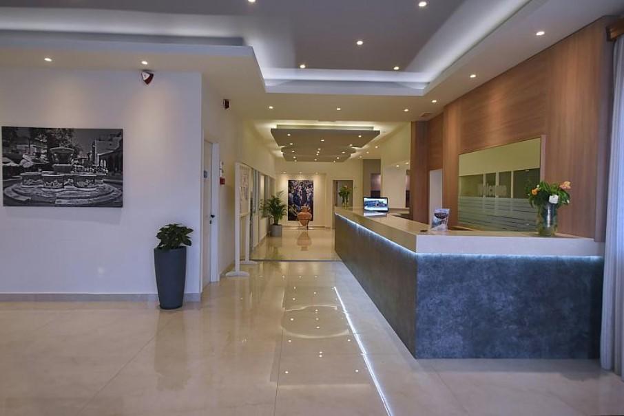 Hotel Kalia Beach (fotografie 7)