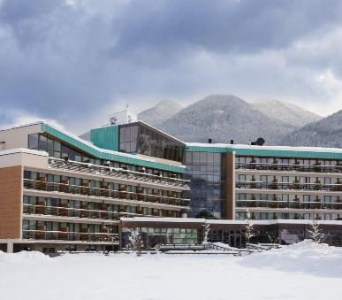 Bohinj Eco Hotel (hlavní fotografie)